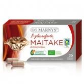 Maitake Bio. Linea B-glucanforte Marnys, 30 capsule