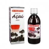 Zumo de Açai Marnys, 500 ml