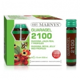 Guaragel 2100 Marnys, 20 fiale x 10 ml