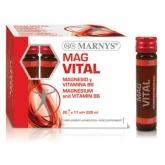 Mag Vital Marnys, 20 x 11 mg