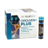 Circuven Plus 10 ml Marnys, 20 flacons