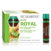 Aloe Royal 10 ml Marnys, 20 fiale