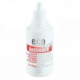 Protetor solar FPS 30 Antimosquitos EcoCosmetics, 100ml