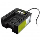 Chargeur de batteries Worx WA3842