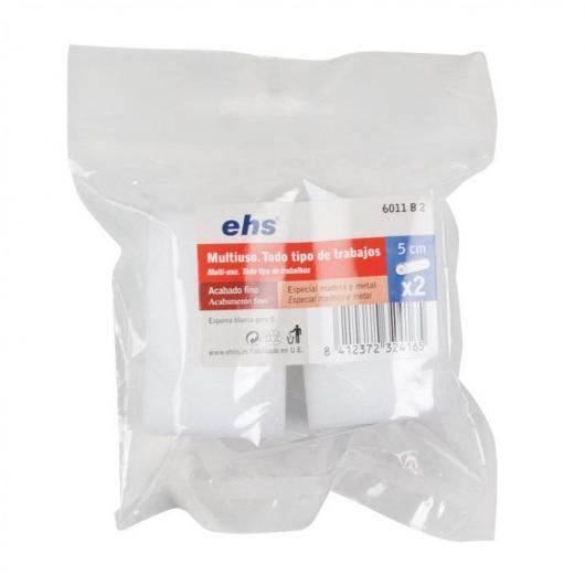 Rechanges orifice 0 10 cm EHS pour mini rouleau en mousse