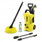 Idropulitrice Karcher K 2 Home T 50 1400 W 110 bar