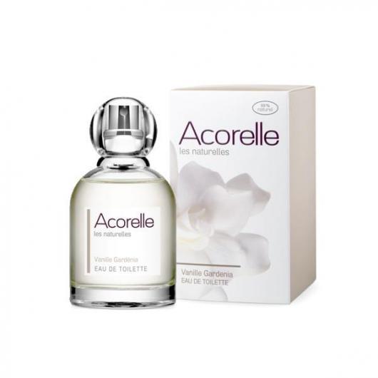 Agua de Colonia Flor de Vainilla Acorelle, 50ml