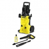 Hidrolimpiadora Karcher K 4 Premium 1800 W 130 bar
