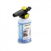 Boquilla Karcher para aplicación de espuma Connect'n'Clean FJ 10