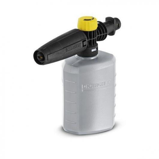 Ugello Karcher per l'applicazione di schiuma con regolatore FJ 6