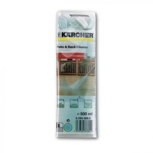Sac de nettoyant pour terrasse et toiture Karcher par 9,95 € sur