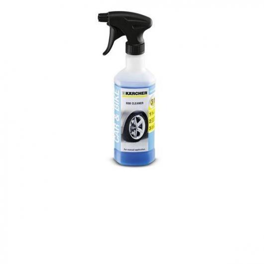 Detergente per pneumatici Karcher 500 ml