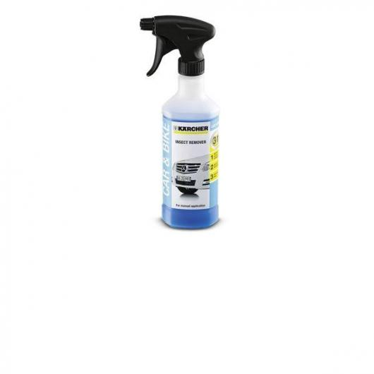 Quitainsectos Karcher 500 ml