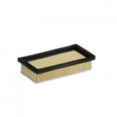 Filtro piano Karcher con coperchio nanoparticelle per WD 7xxx