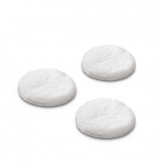 Pack de 3 cepillos de esponja Karcher para pulido
