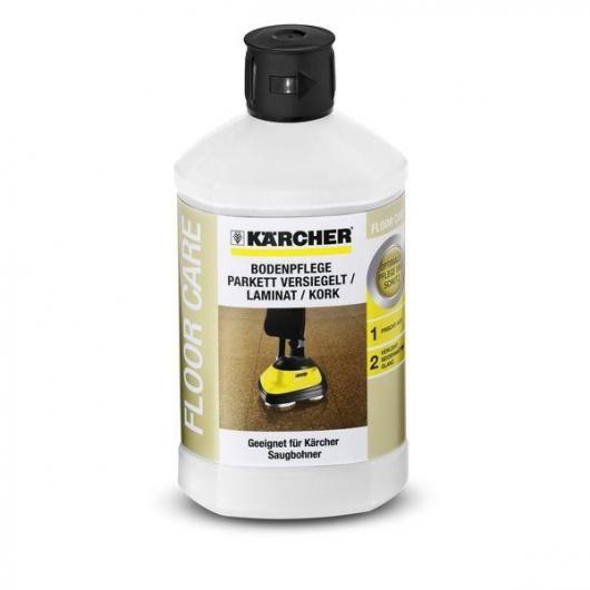 Conservador de suelos laminados Karcher 1 L