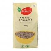 Son de blé complet El Granero Integral 500 g