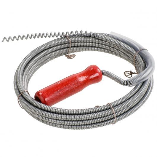 Espiral desatrancar limpia-tubos KWB