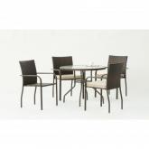 Cojín sillón Set muebles de jardín Sevilla