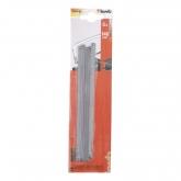 Pack de 5 hojas para metal para sierra de metal 146 mm KWB
