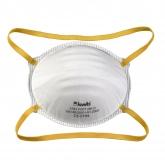 Masque anti-poussière sans soupape d'expiration KWB