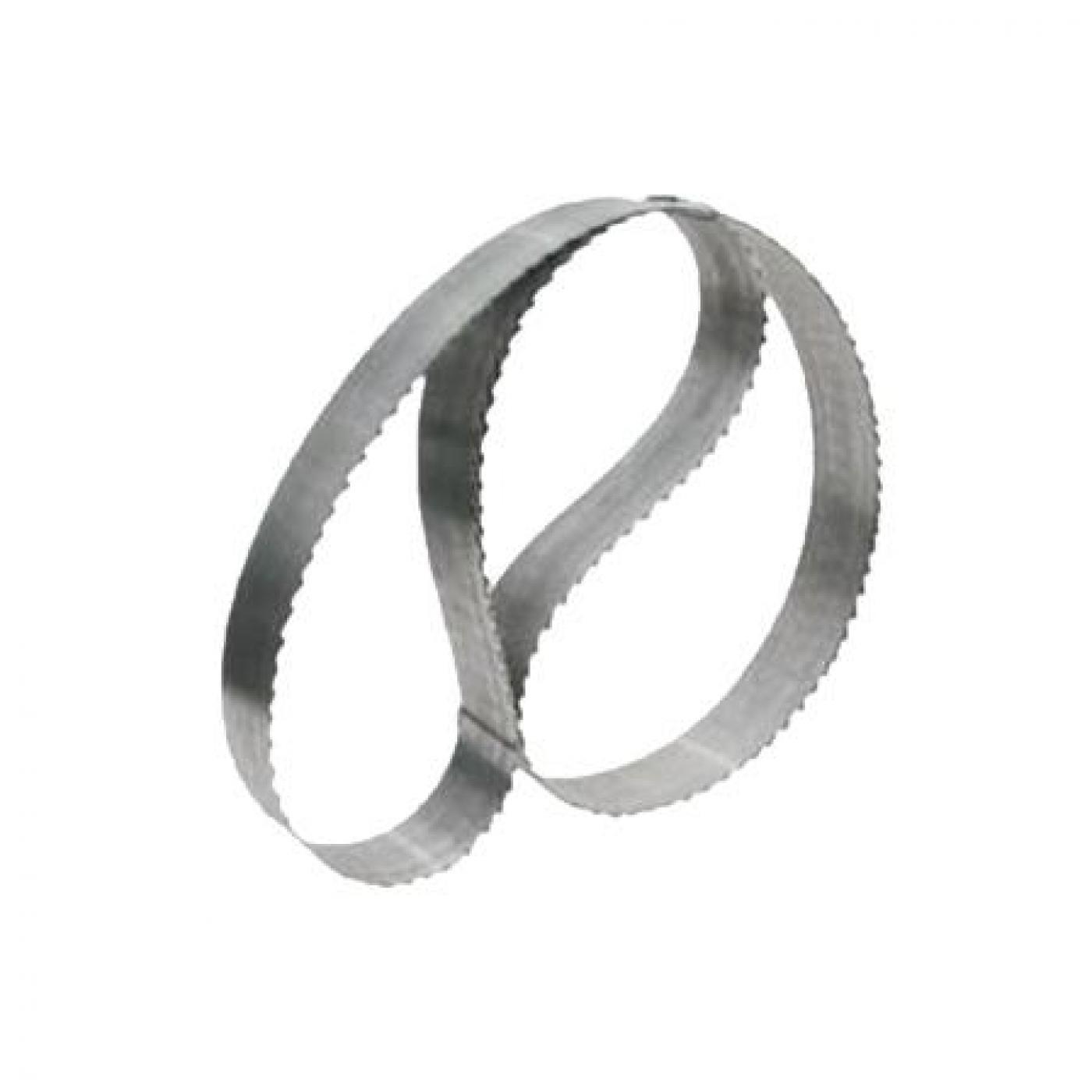 Hoja de repuesto p 6 10 para sierra de cinta stayer sn - Sierra de cinta para metal ...