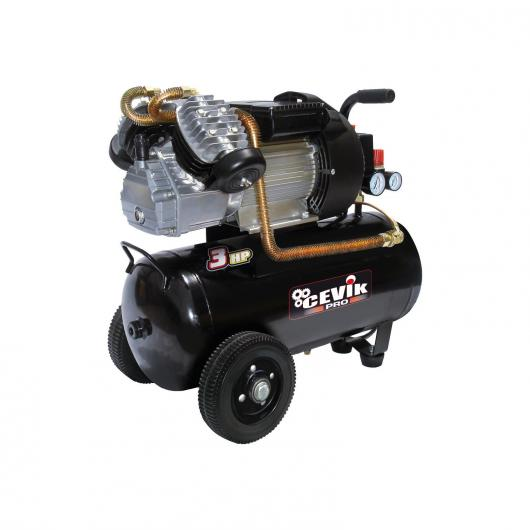 Compresseur Pro 25VX Cevik