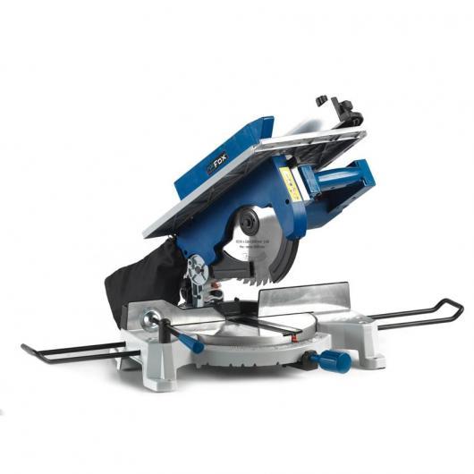 Ingletadora F36-078 Fox
