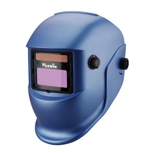 Masque de soudeur PE600S Cevik