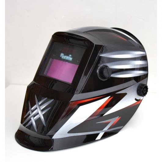 Masque de soudeur PE810 Pro Cevik