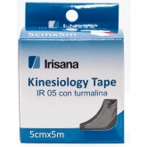 Kinesiology Tape Irisana 5 cm x 5 m