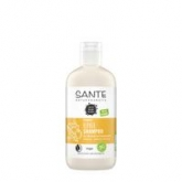 Xampú tratante Ginkgo y Oliva Sante, 500 ml
