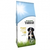 Yarrah puppy food with chicken 3kg