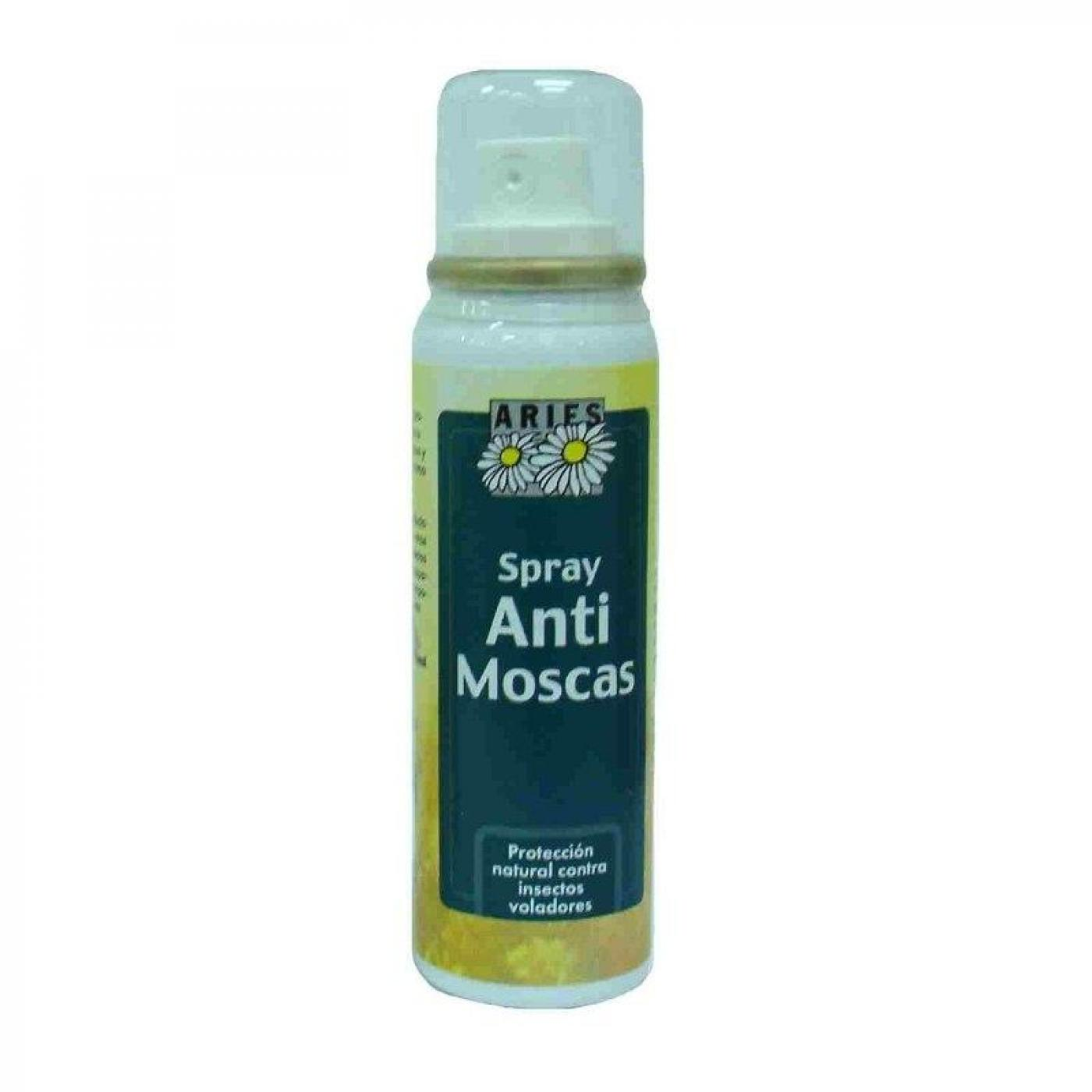 Spray anti mouches 200 ml par 5 95 sur planeta huerto for Anti mouches maison
