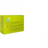 Lava louça em pastilha Sonet, 25 pastilhas de 20 gr