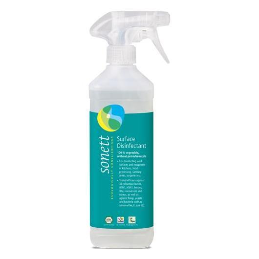 Désinfectant pour surfaces Sonett, 500 ml