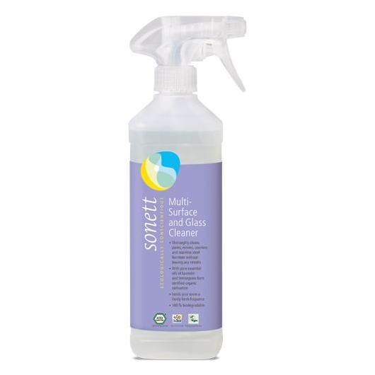 Detergente per vetri Sonett, 500ml