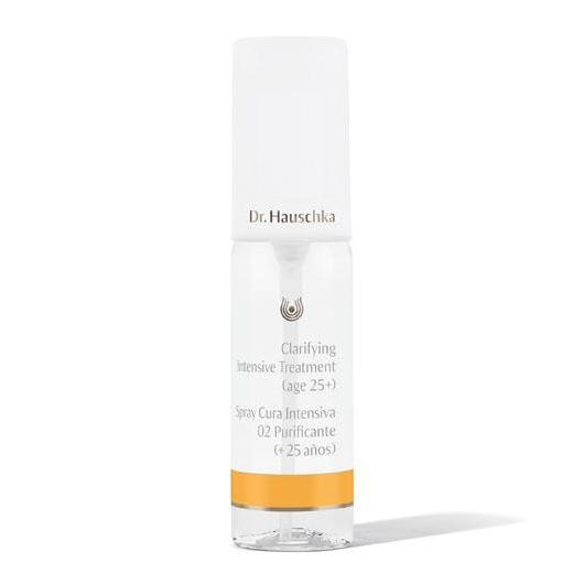 Spray cure intensive 02 Dr. Hauschka, 40 ml