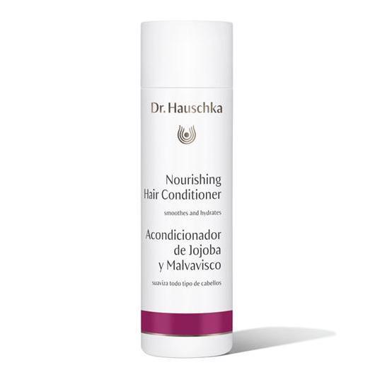 Après-shampooing jojoba et guimauve (tous types de cheveux) Dr. Hauschka, 250 ml