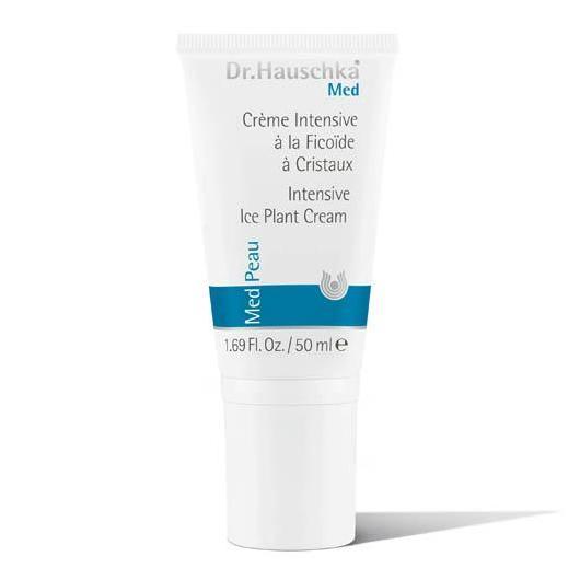 Crema Intensiva Erba Cristallina Dr. Hauschka, 50 ml