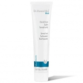 Dentífrico Sensible Salino Dr. Hauschka, 75 ml