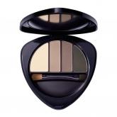 Palette Eyeshadow - 4 Colori Dr.Hauschka, 4 x 1,8 g