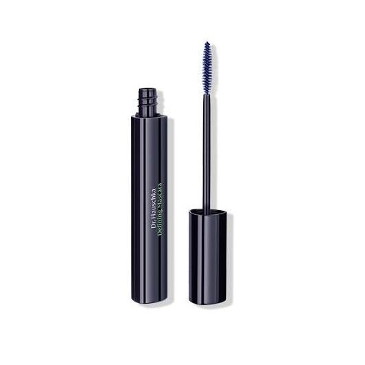 Mascara blu Dr. Hauschka, 6 ml