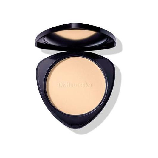 Translucent face powder - polvo translucido compacto Dr. Hauschka, 9 g