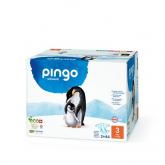 Pannolini Pingo T3 (4-9kg) 2x44 unità