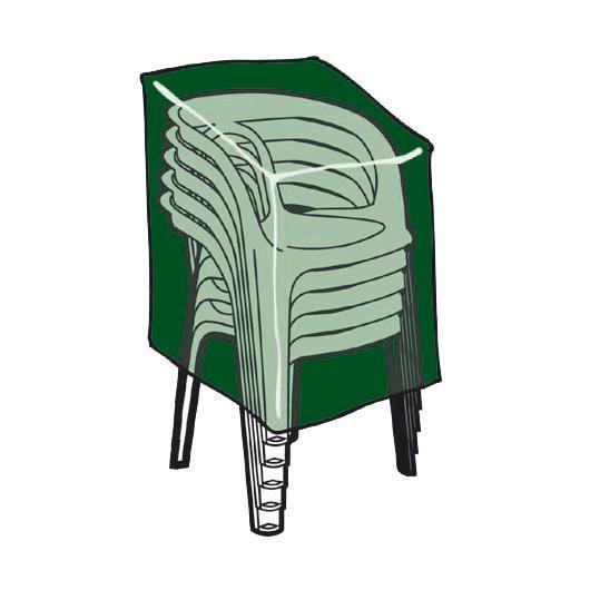 Copertura in poliestere per sedie