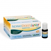Normodigest Junior Derbós, 20 flacons de 10 ml