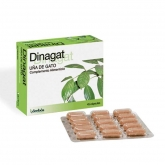 Dinagat Derbós, 45 capsule
