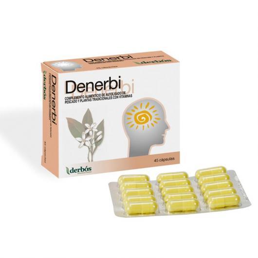 Denerbi Derbós, 45 Cápsulas
