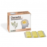Denerbi Derbós, 90 capsule